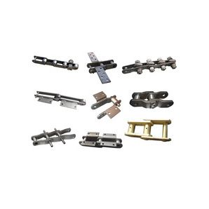 P80 Paver Chains for Paving Machine