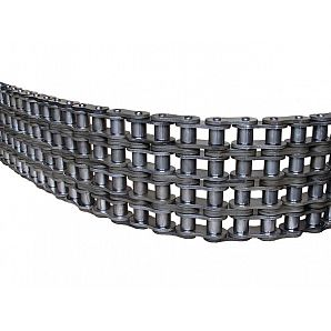 High Speed Durable API Approved Oil Field Chains